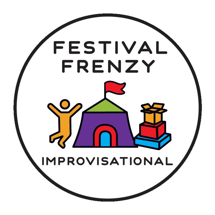 Improv Challenge: Festival Frenzy
