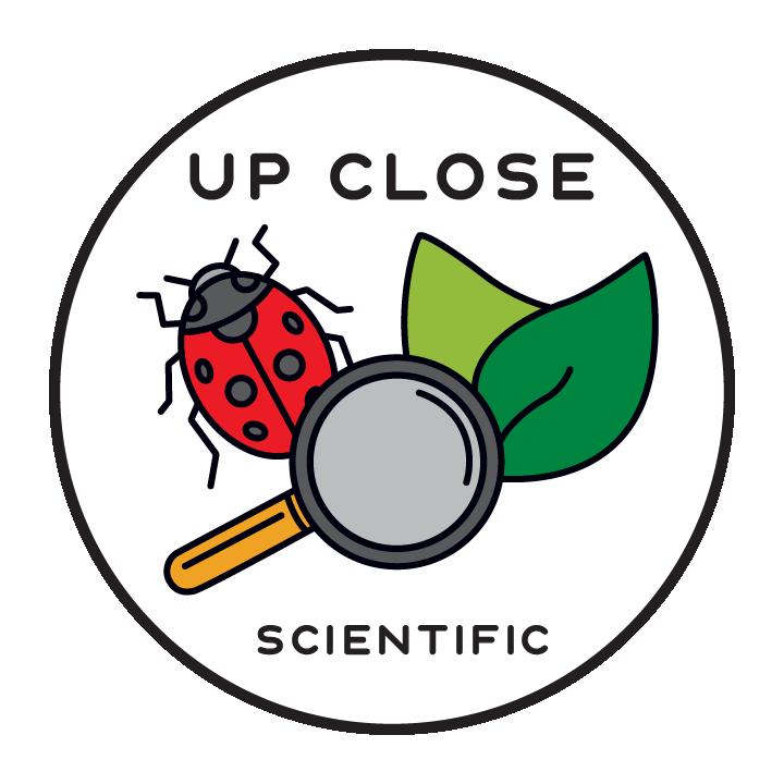 Scientific Challenge: Up Close