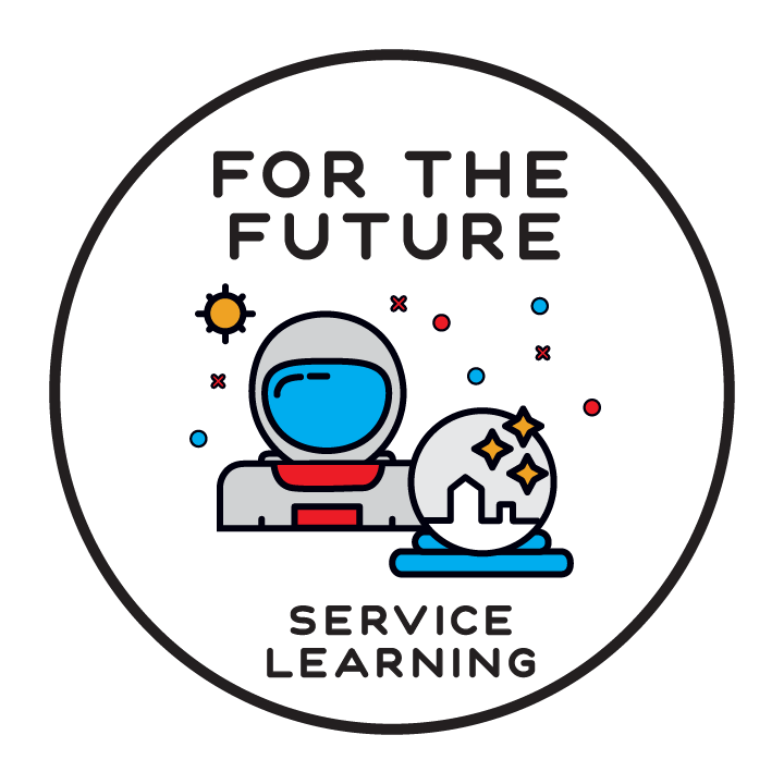 Service Learning Challenge: For the Future