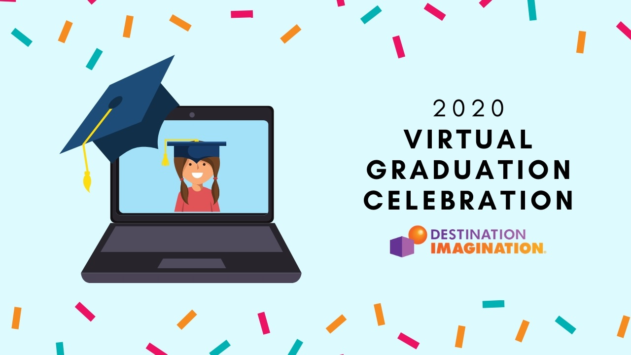 Class of 2020: Virtual DI Graduation Celebration