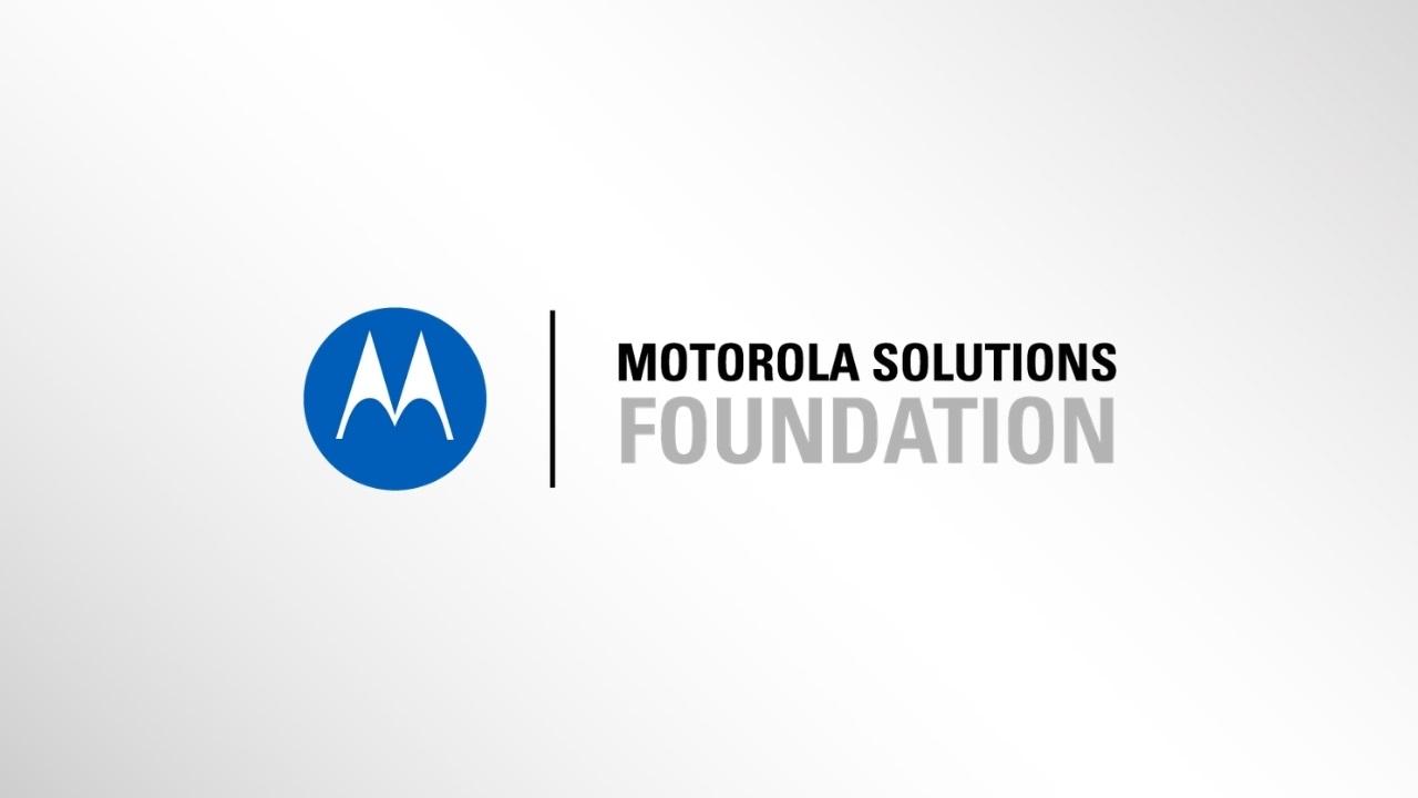 Destination Imagination Receives 2020 Motorola Solutions Foundation Grant