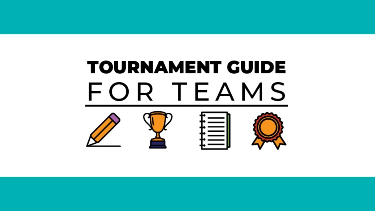 2020-21 Tournament Guide for Teams Now Available