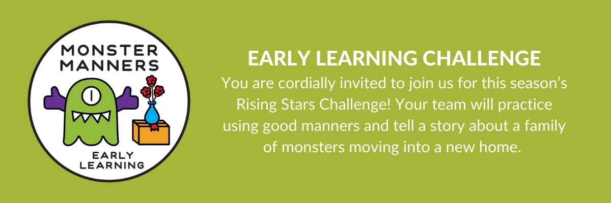 Early Learning Challenge