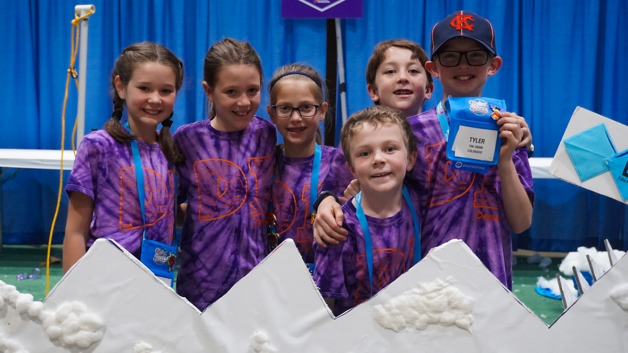 5 Ways Your Kids Will Grow and Develop Through Destination Imagination