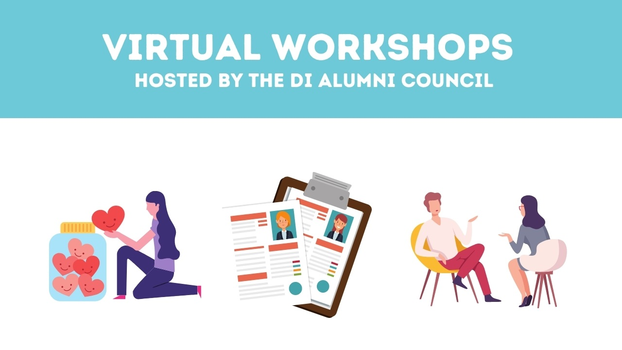DI Workshops: From Paychecks to Paying It Forward