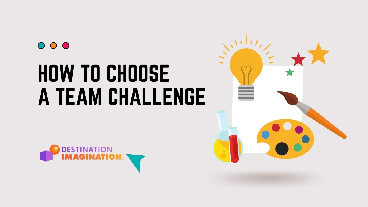 Team Manager Tips: How to Choose a Team Challenge