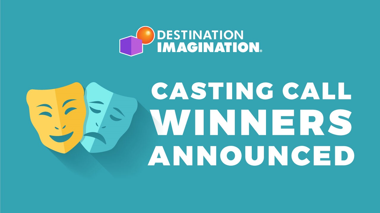 DI Casting Call Winners Announced