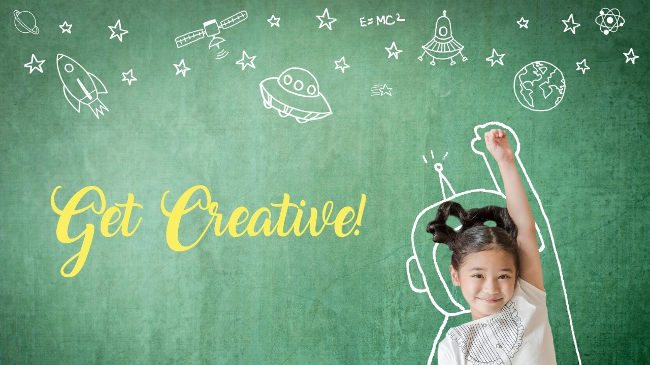 STEAM Activities: Get Creative with DI & Disney