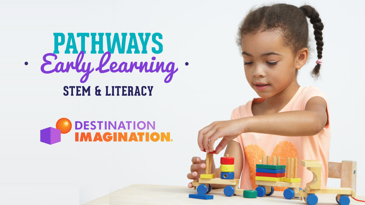 Early Learning STEM Lessons for Teachers