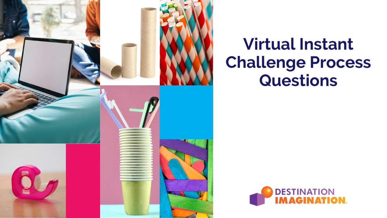 Questions About Virtual Instant Challenge?