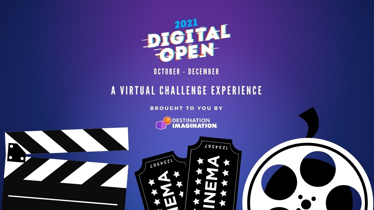 The 2021 Digital Open: A Virtual STEAM Education Experience