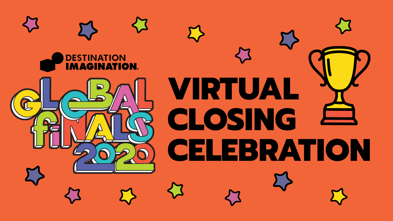 Global Finals 2020 Virtual Closing Celebration