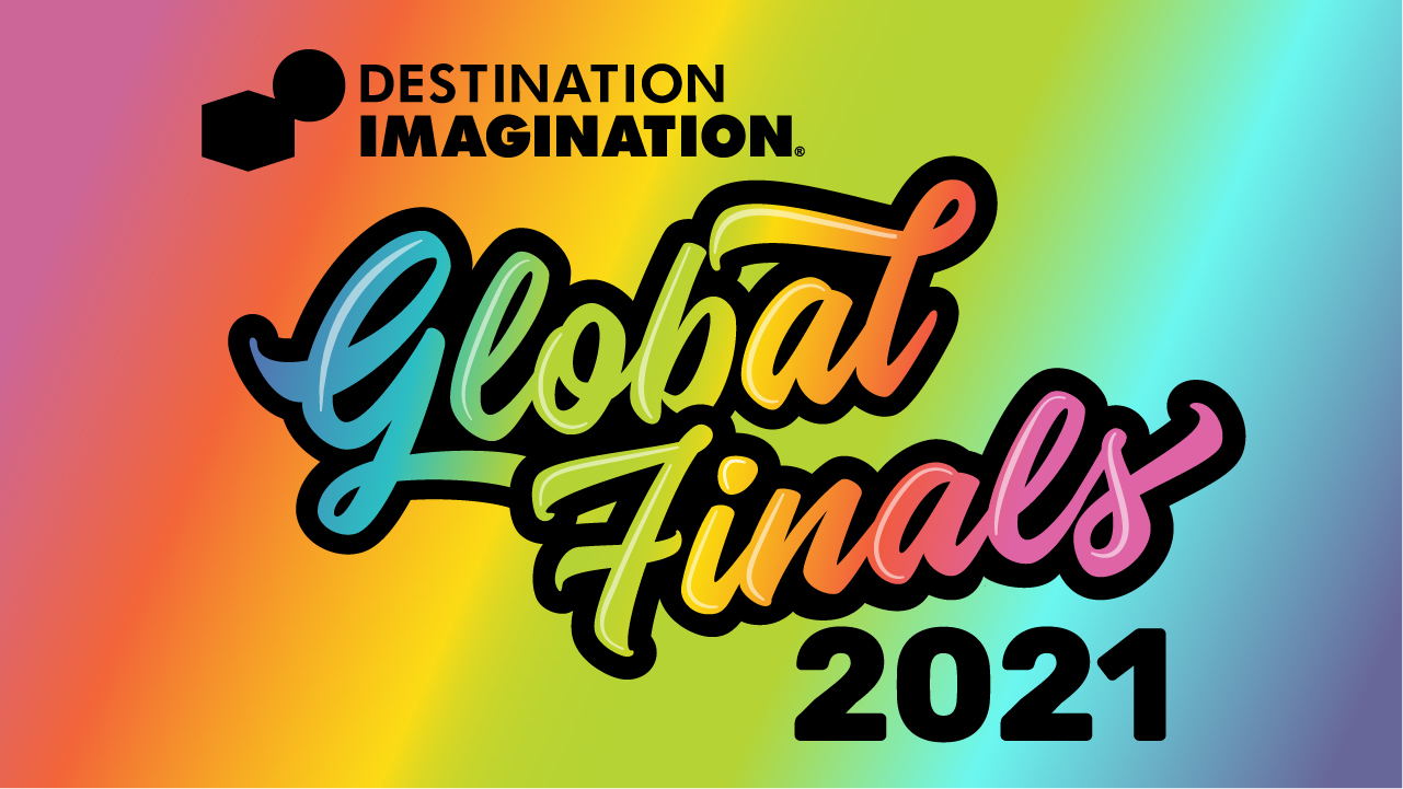 Global Finals 2021 Going Virtual