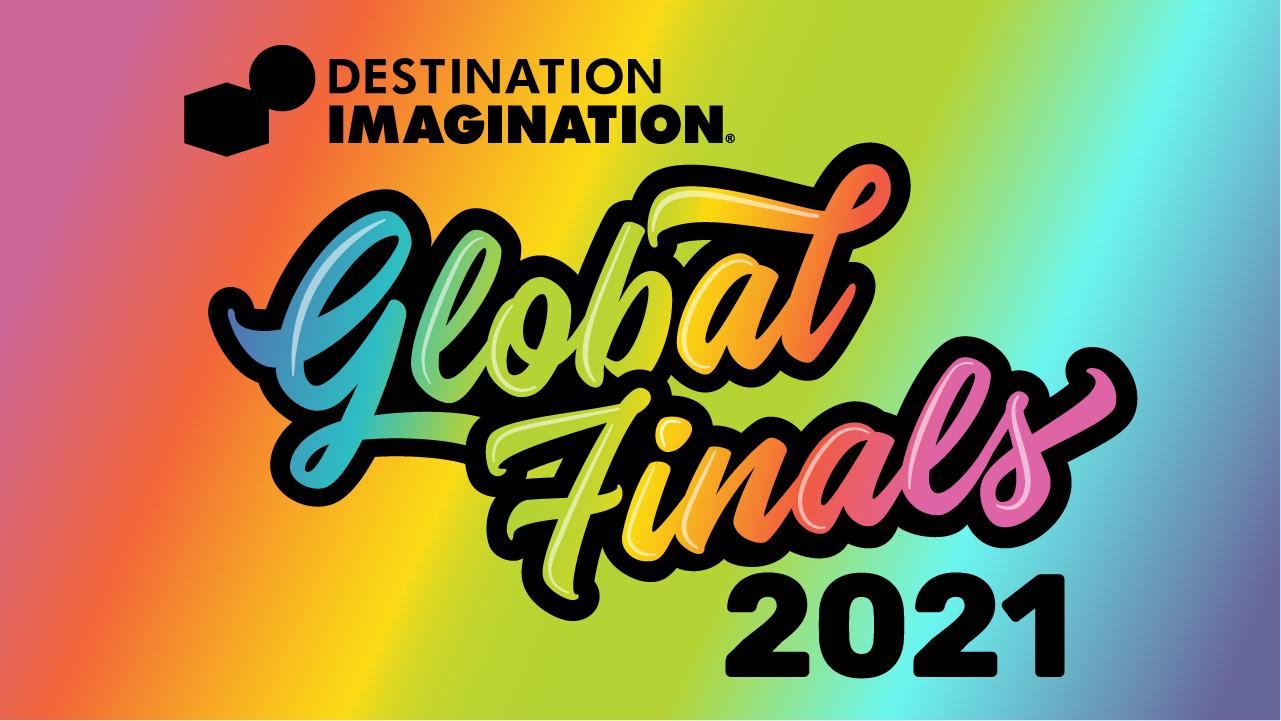 Global Finals 2021 Going Virtual