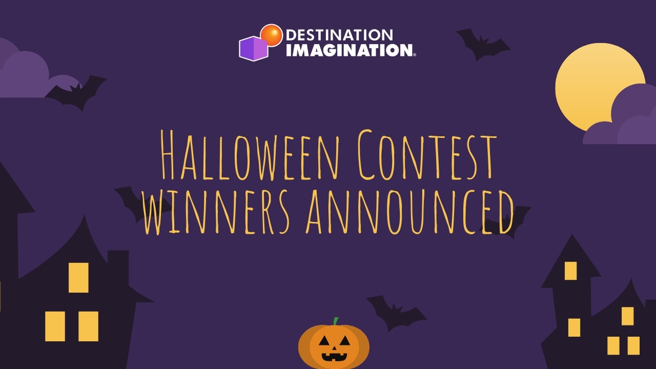 Congrats to Our Halloween Contest Winners!