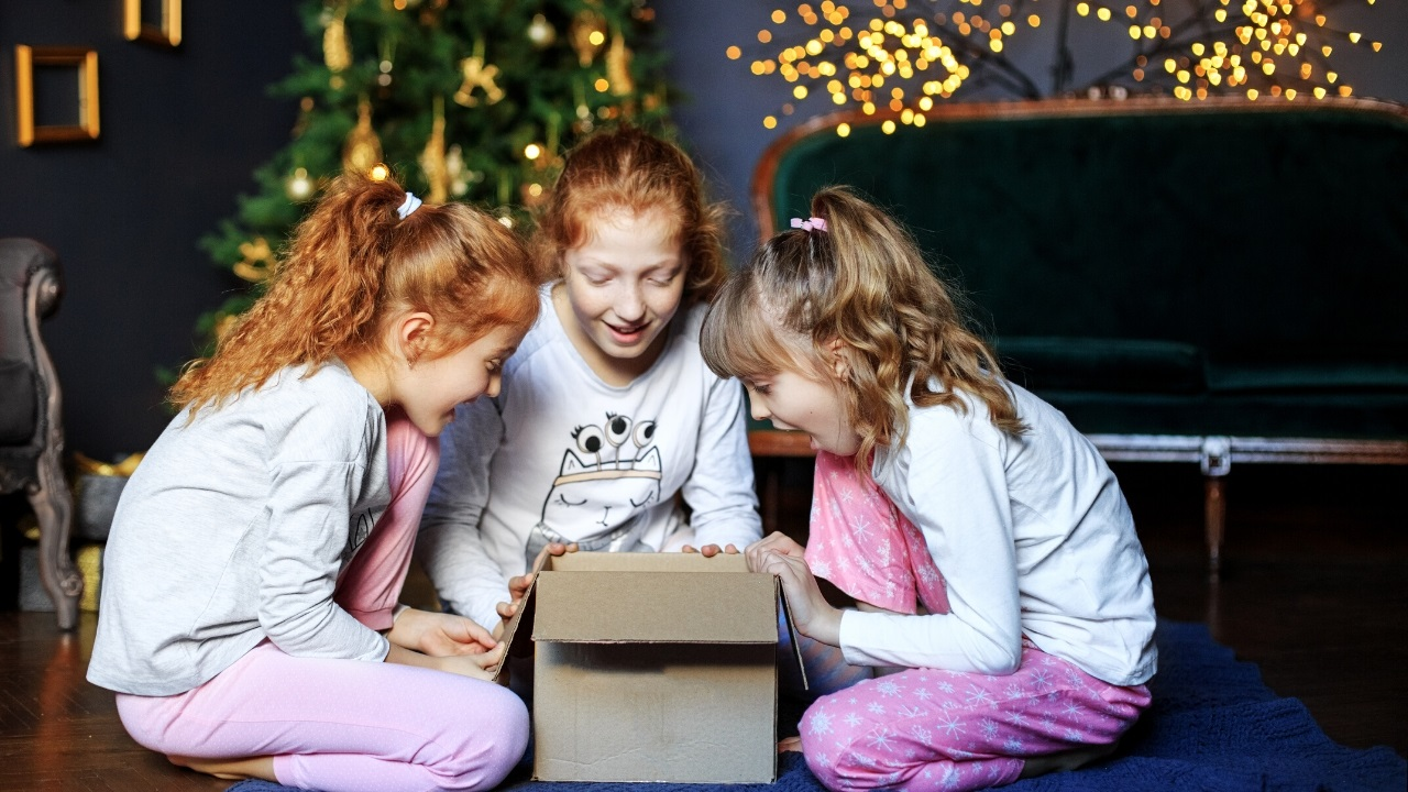 Make a Gift, Change a Life