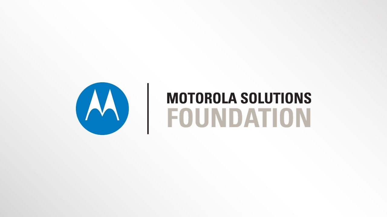 Intern at Motorola Solutions