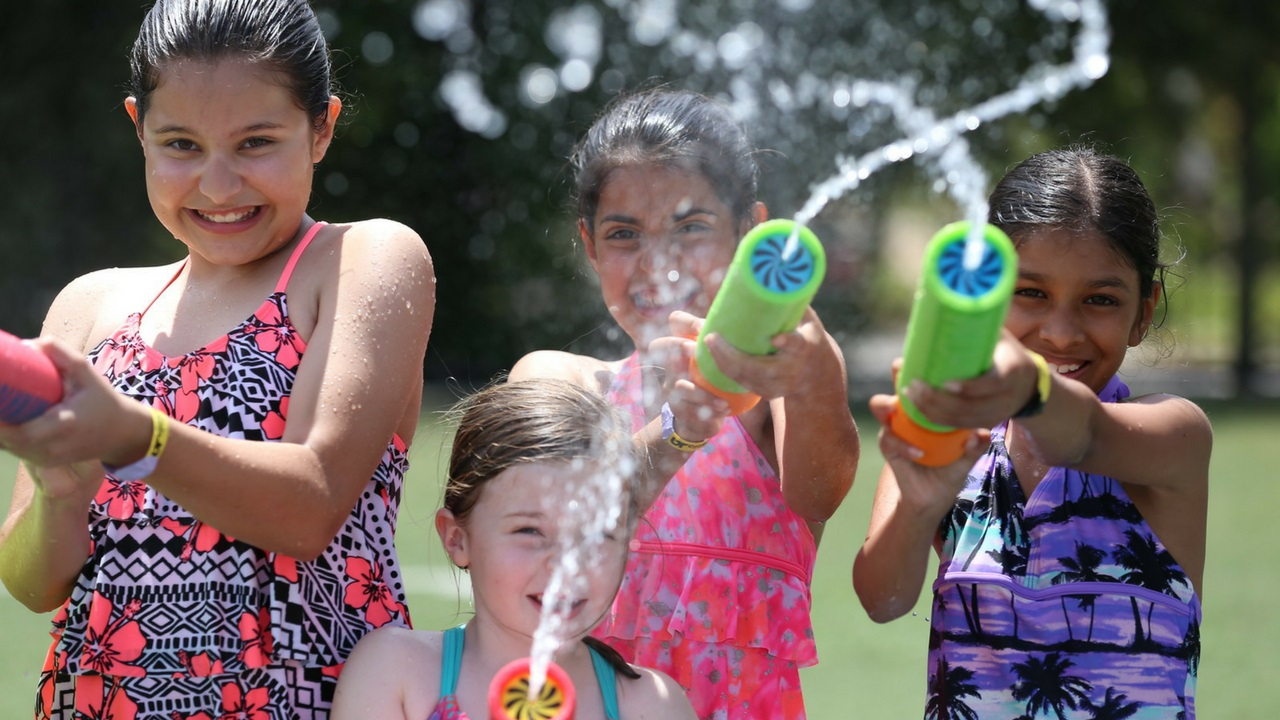 Outdoor STEAM Activities for Kids