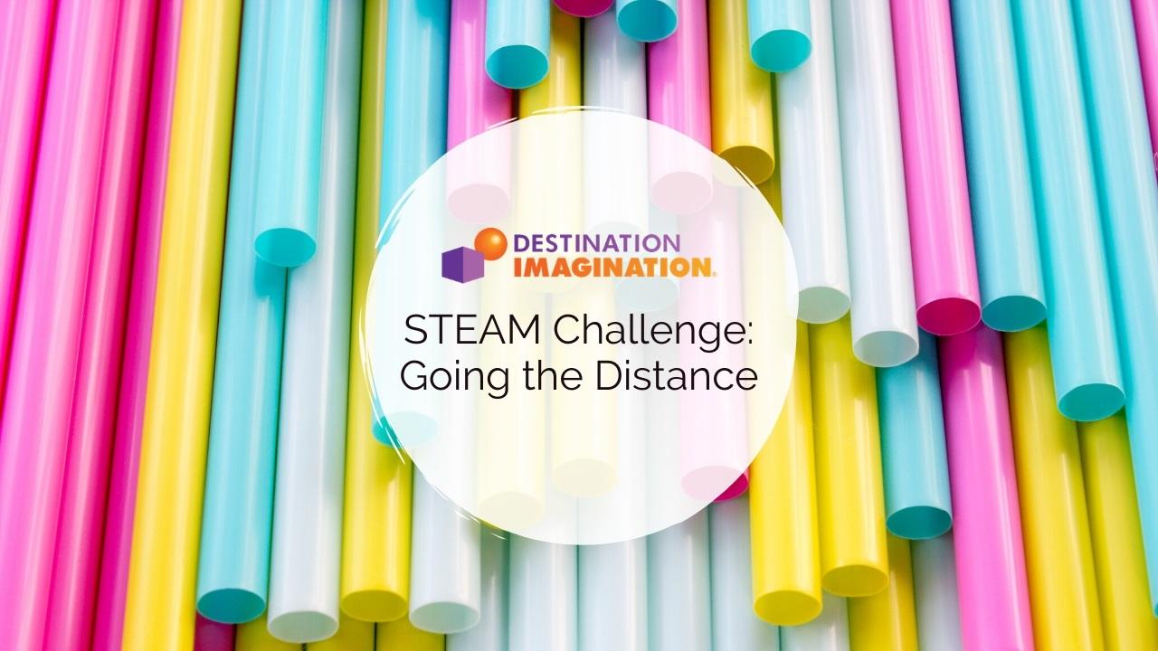STEAM Challenge: Going the Distance