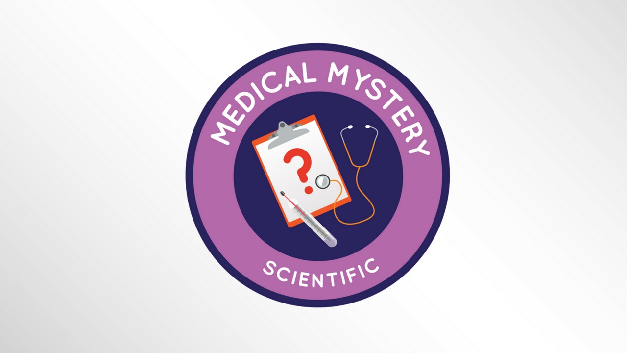 Scientific Challenge: Can You Solve this Medical Mystery?