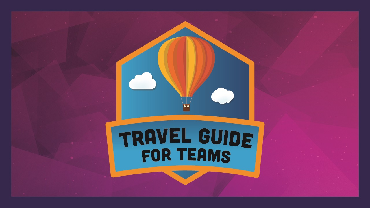 Tournament Travel Guide for Teams Now Available