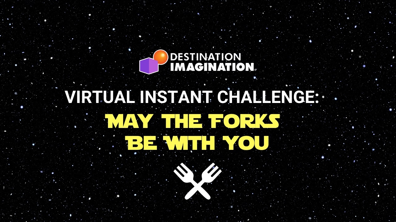 Virtual Instant Challenge: May the Forks Be With You