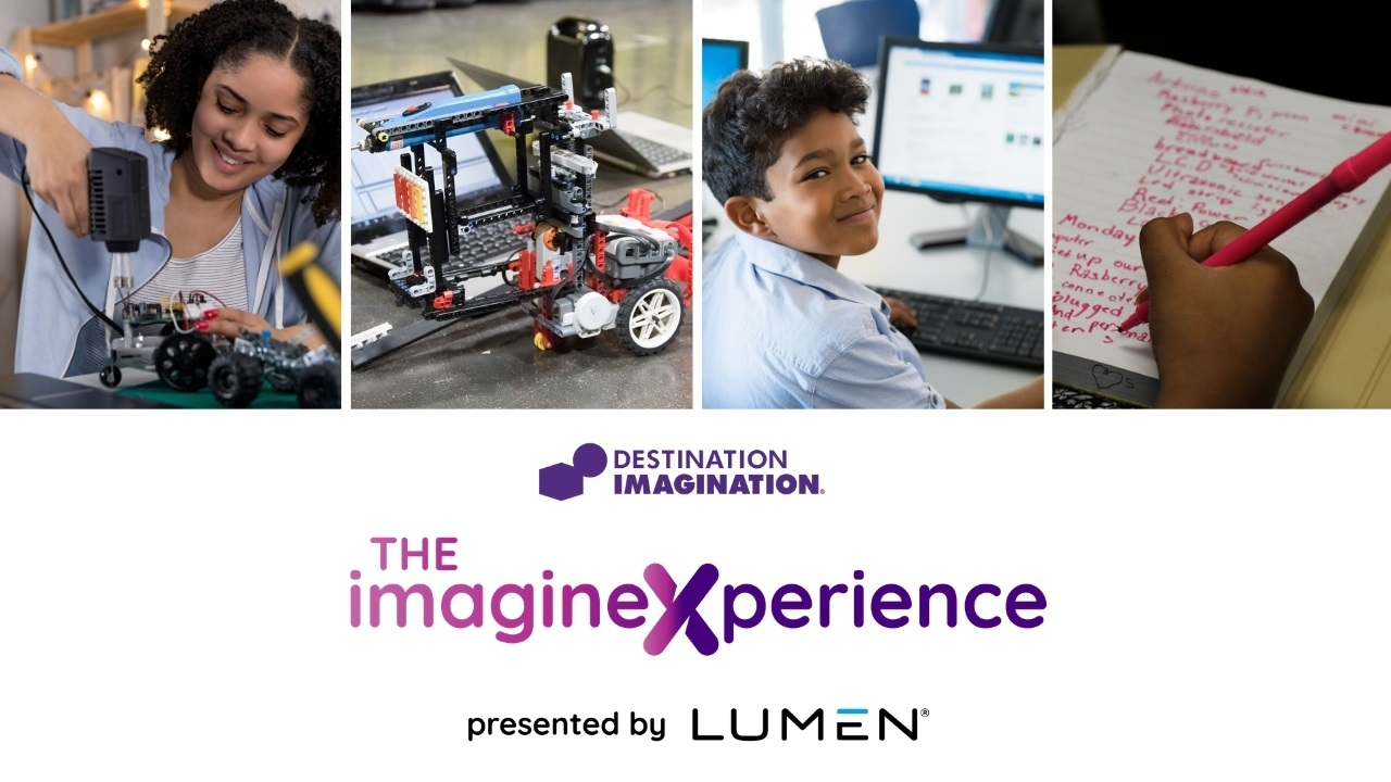 Destination Imagination and Lumen Technologies Bring STEM Learning to Underserved Students