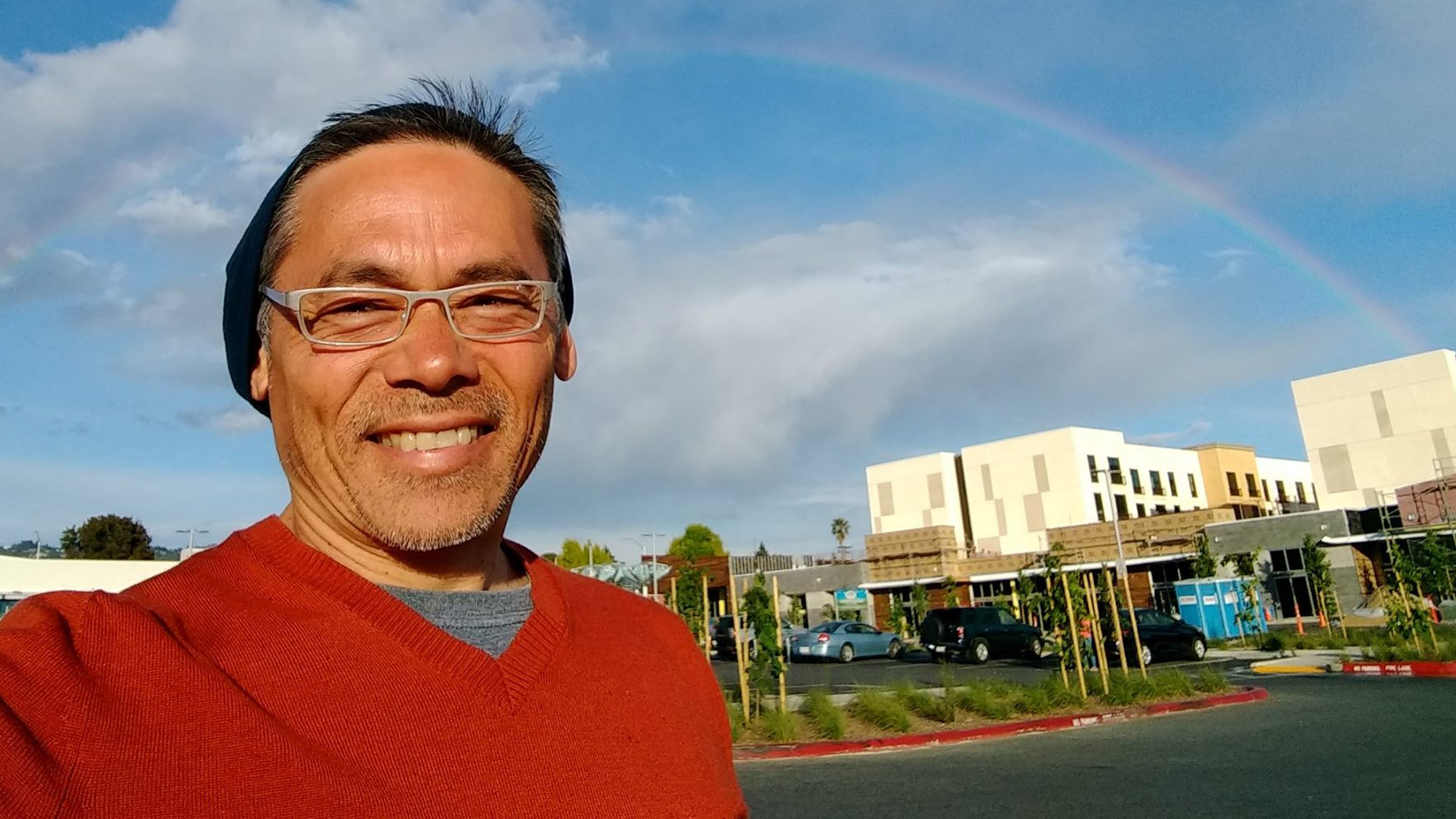 Episode 12: Legumes in Space with Ted Tagami